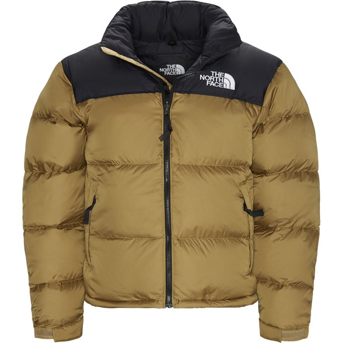 Nuptse 1996 Jacket - Jakker - Regular - Sand