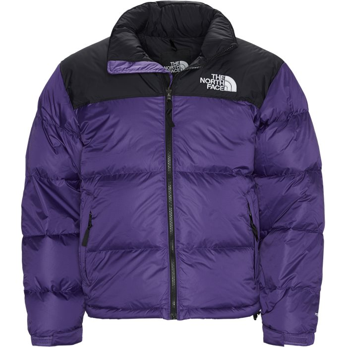 Nuptse 1996 Jacket - Jakker - Regular - Lilla