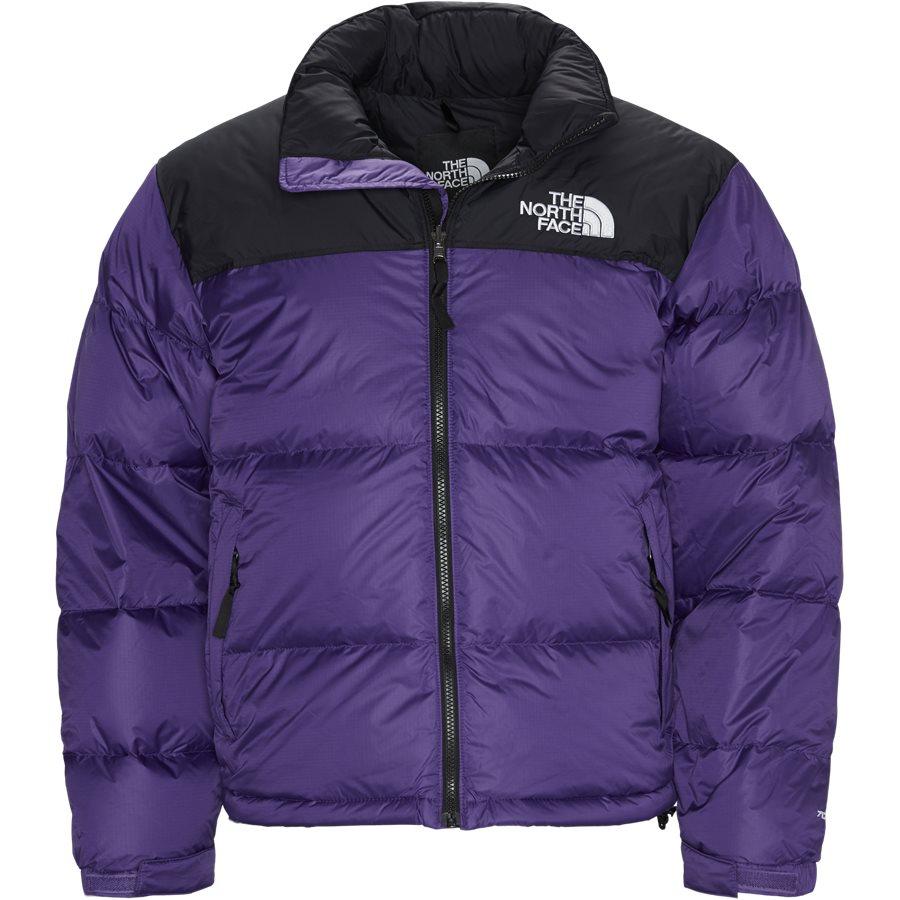 NUPTSE 1996 - Jackets - Regular - LILLA - 1