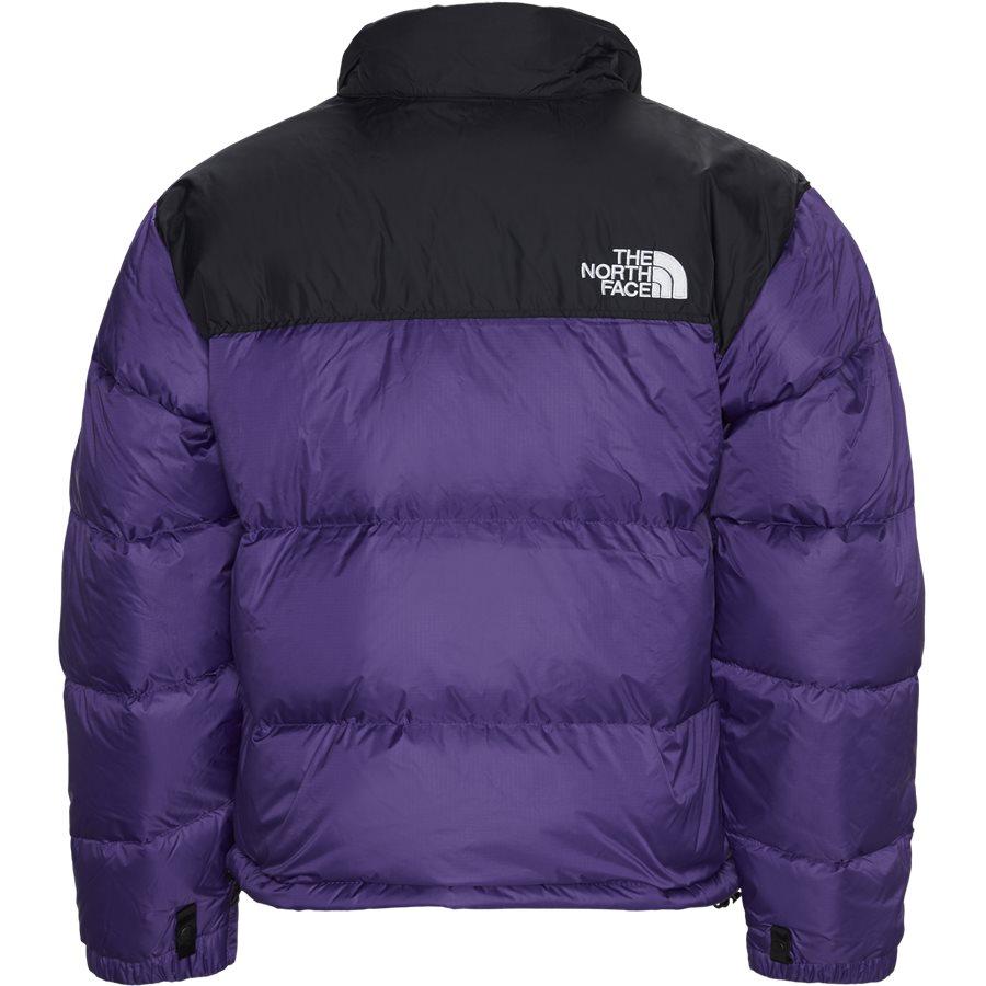 NUPTSE 1996 - Jackets - Regular - LILLA - 2