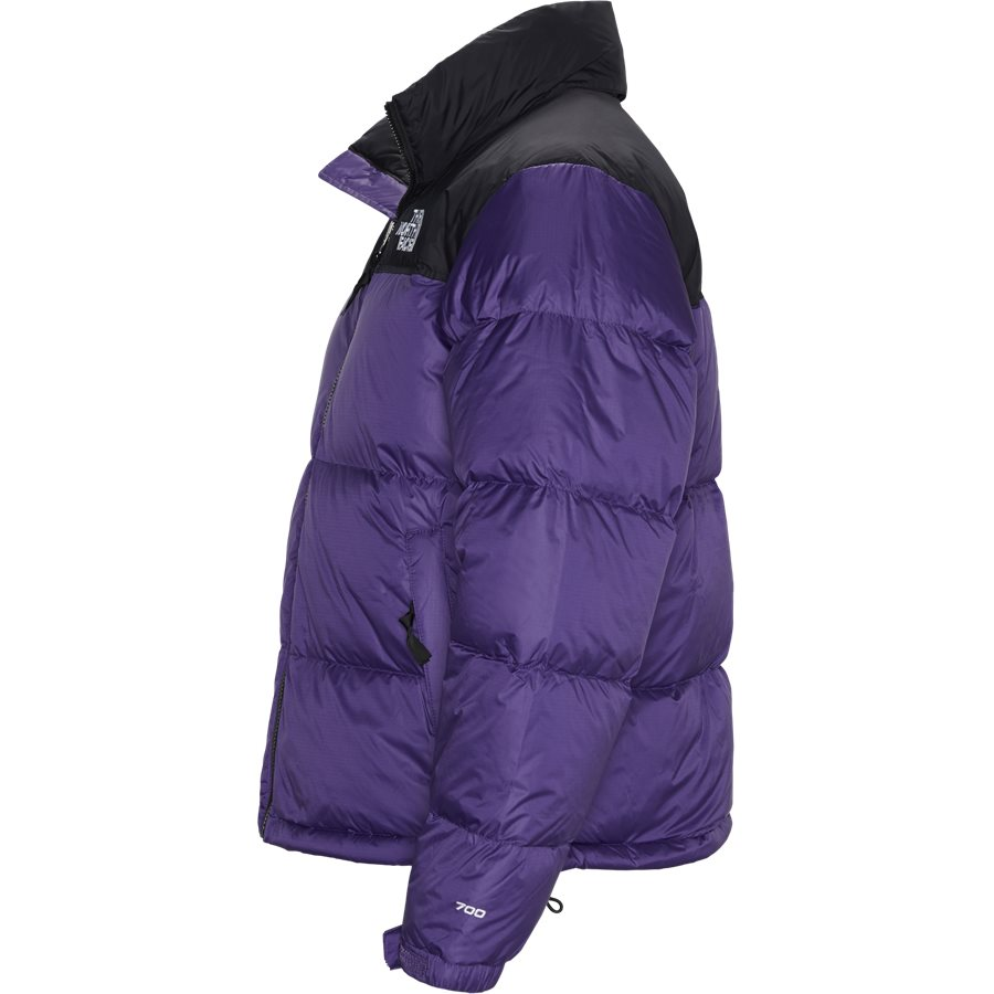 NUPTSE 1996 - Jackets - Regular - LILLA - 3