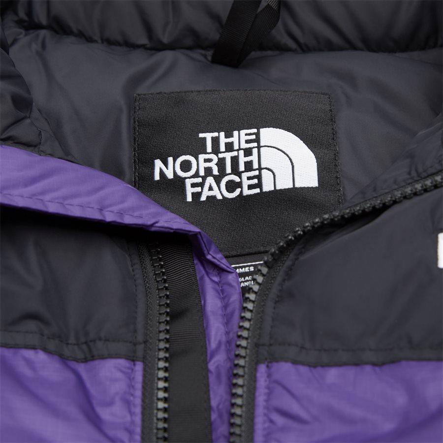 NUPTSE 1996 - Jackets - Regular - LILLA - 5