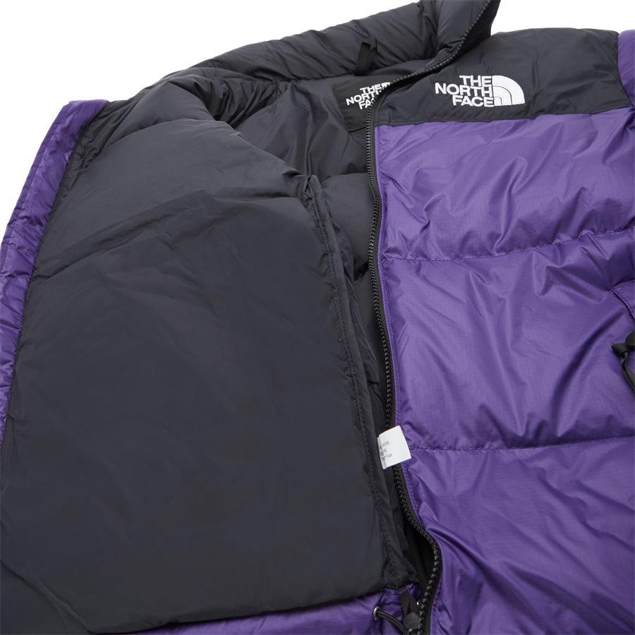NUPTSE 1996 - Jackets - Regular - LILLA - 10