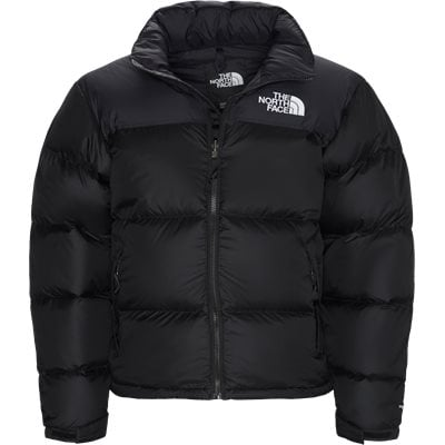 Nuptse 1996 Jacket Regular | Nuptse 1996 Jacket | Sort