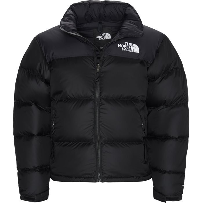 Nuptse 1996 Jacket - Jakker - Regular - Sort
