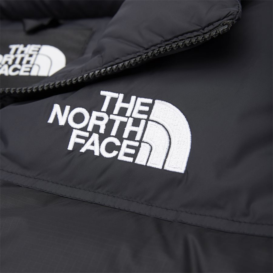 NUPTSE 1996 - Nuptse 1996 Jacket - Jakker - Regular - SORT - 6