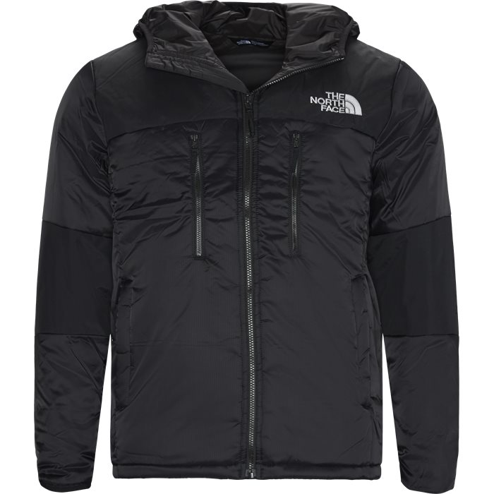Himalaya Syn Jacket - Jakker - Regular - Sort