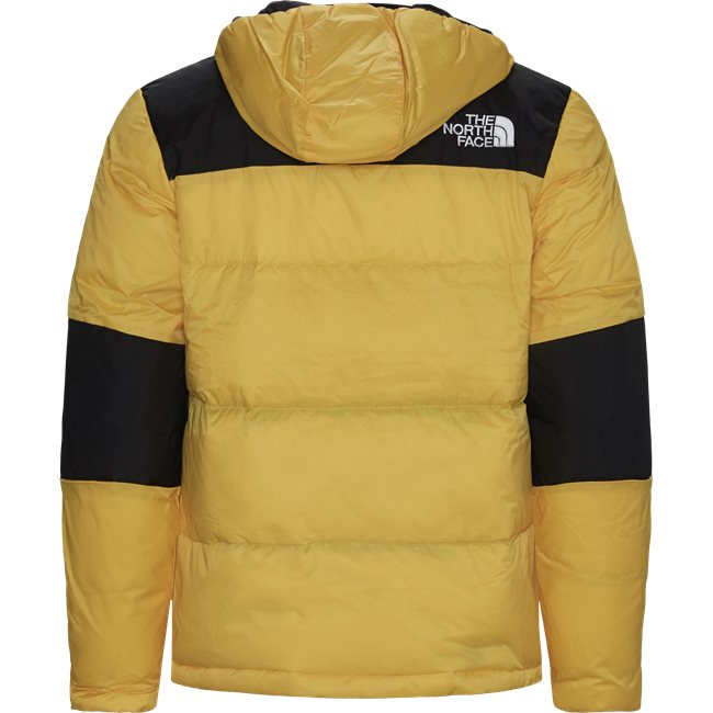 Himalaya Light Down Hood Jacket