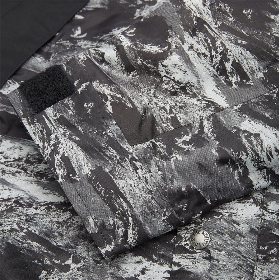 MOUNTAIN LGT - Jakker - SORT - 3