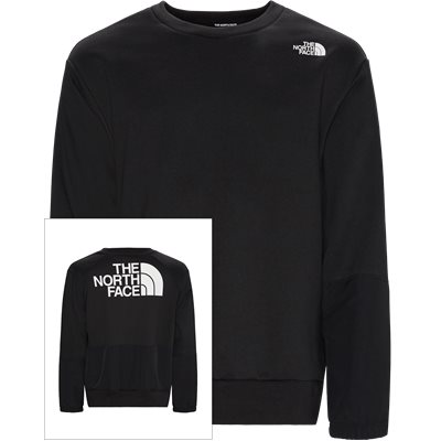 Graphic LS Crew Regular | Graphic LS Crew | Sort