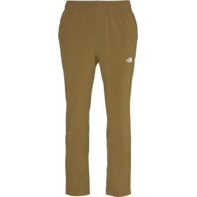 Mountain Pant Regular | Mountain Pant | Sand
