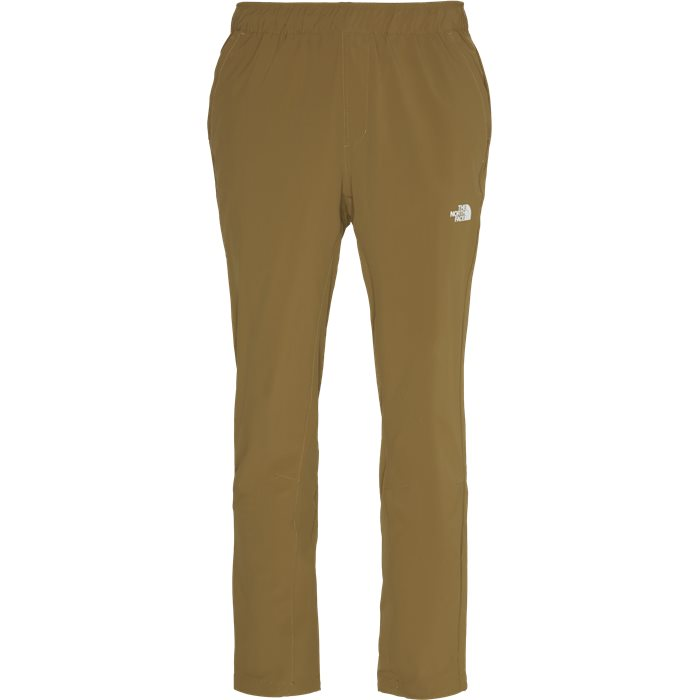 Mountain Pant - Bukser - Regular - Sand
