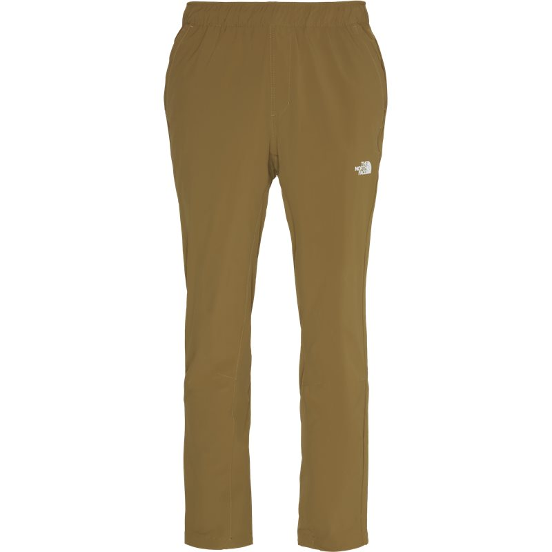 The north face mountain pant bukser sand fra the north face på quint.dk