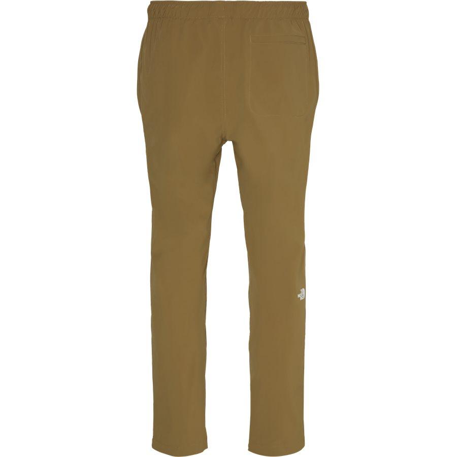 MOUNTAIN PANT - Mountain Pant - Bukser - Regular - SAND - 2