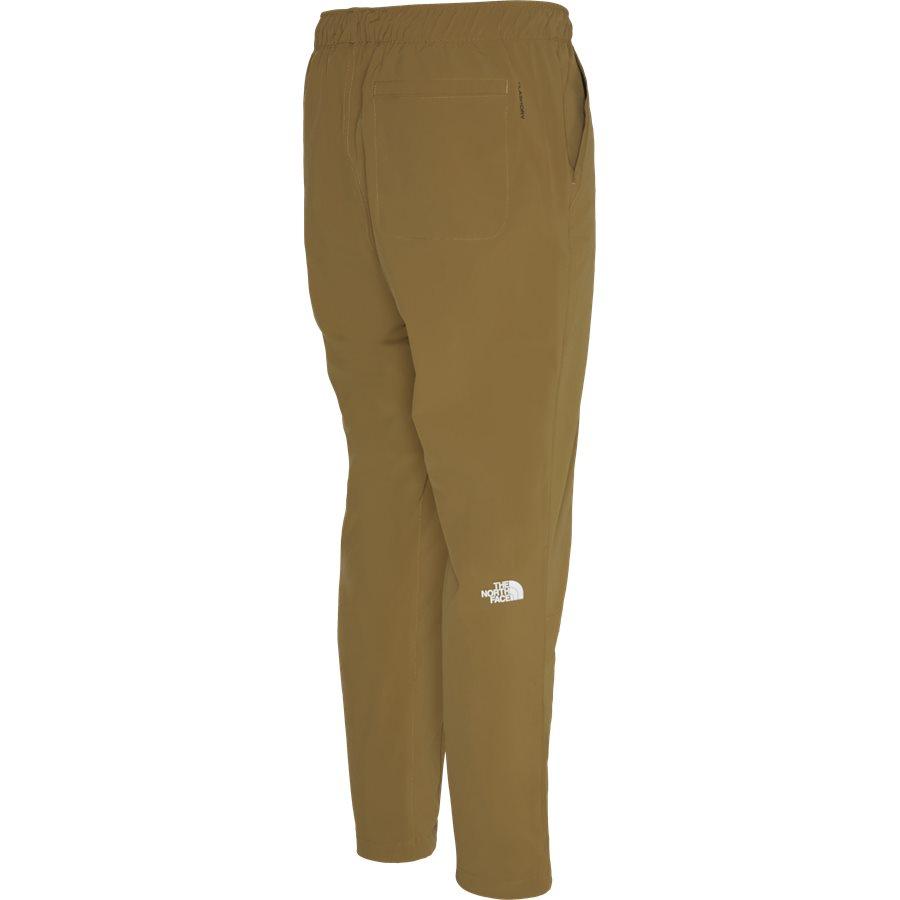 MOUNTAIN PANT - Mountain Pant - Bukser - Regular - SAND - 3