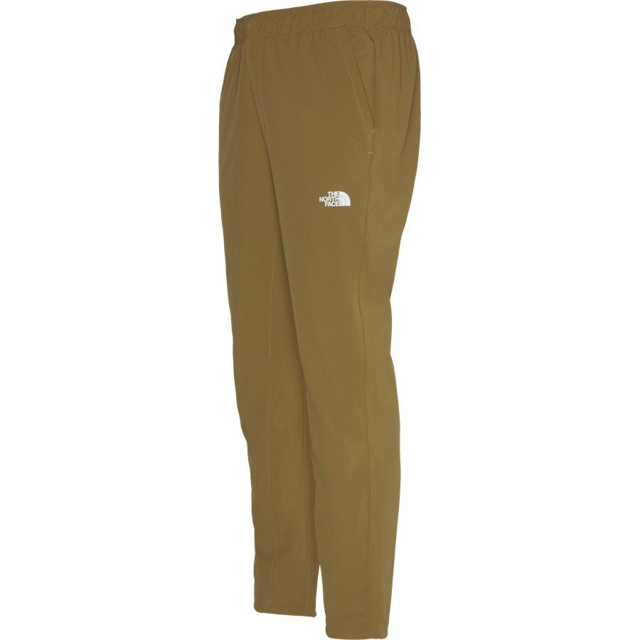 MOUNTAIN PANT - Mountain Pant - Bukser - Regular - SAND - 4