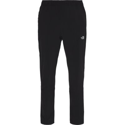 Mountain Pant Regular | Mountain Pant | Sort