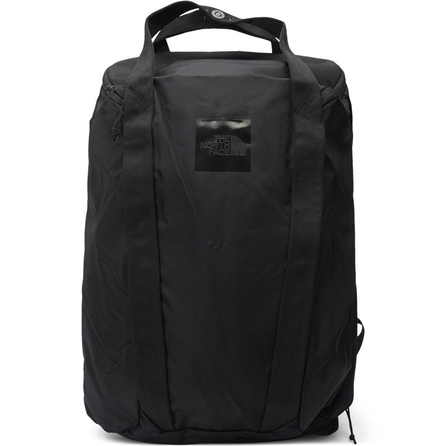 INSTGATOR BAG - Instigator Bag - Tasker - SORT - 1