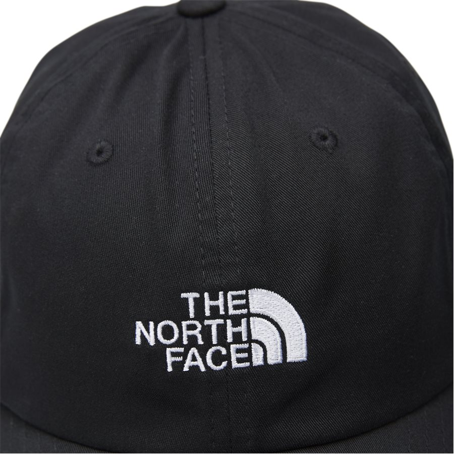 THE NORM HAT - The Norm Hat - Caps - SORT - 5