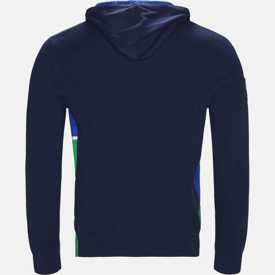 710749371 - Knitwear - Regular - NAVY - 2