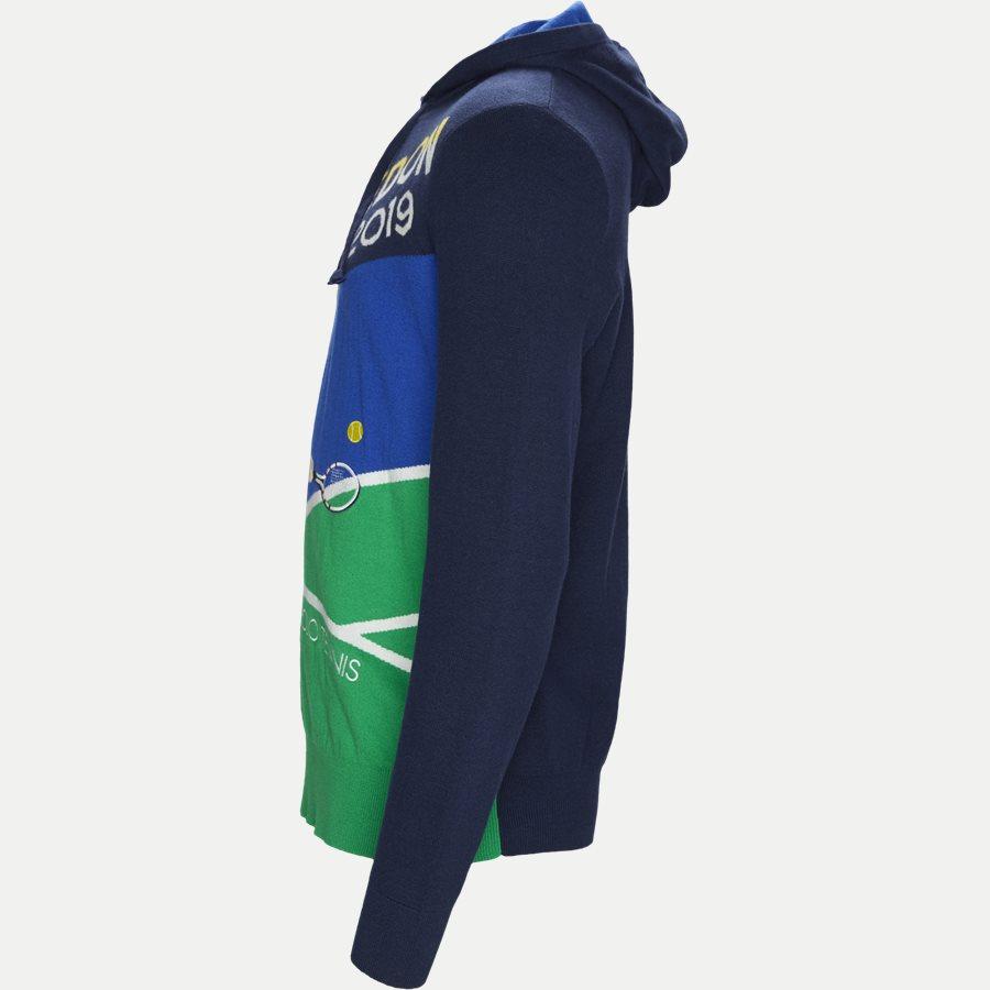 710749371 - Knitwear - Regular - NAVY - 3