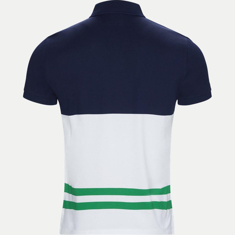 710748050 - T-shirts - Regular - NAVY - 2