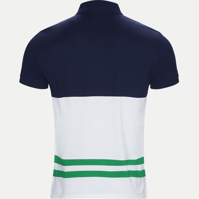 Wimbledon Ret French Polo T-shirt
