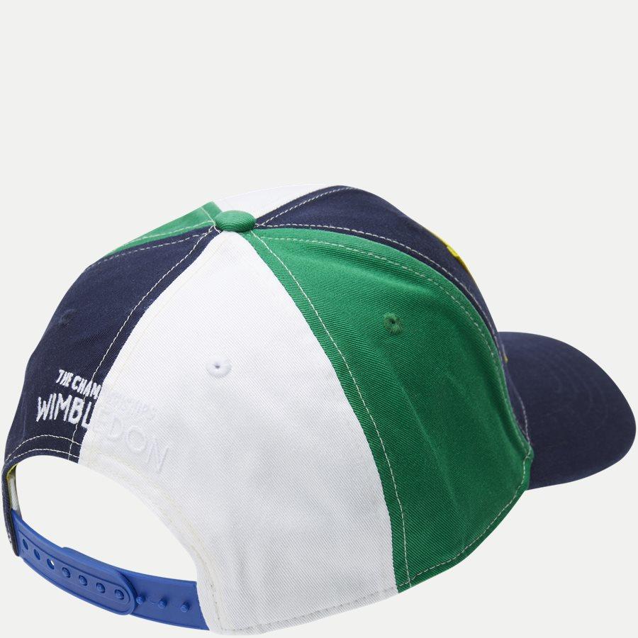 710749905 - Caps - NAVY - 2