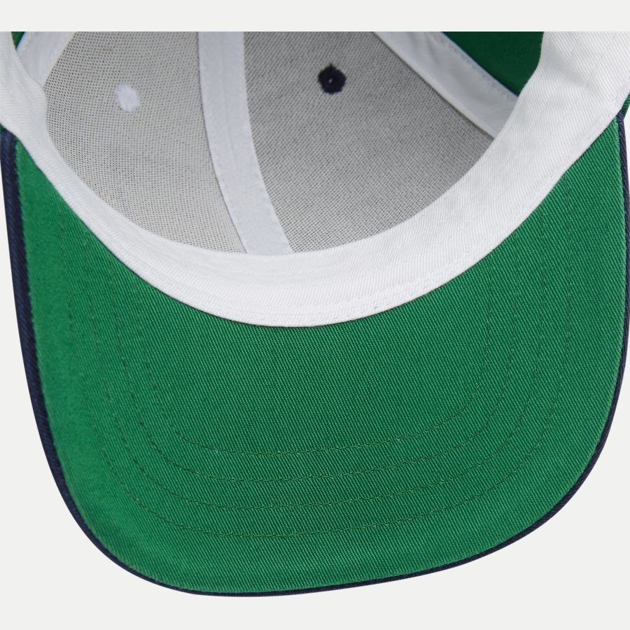 710749905 - Caps - NAVY - 8