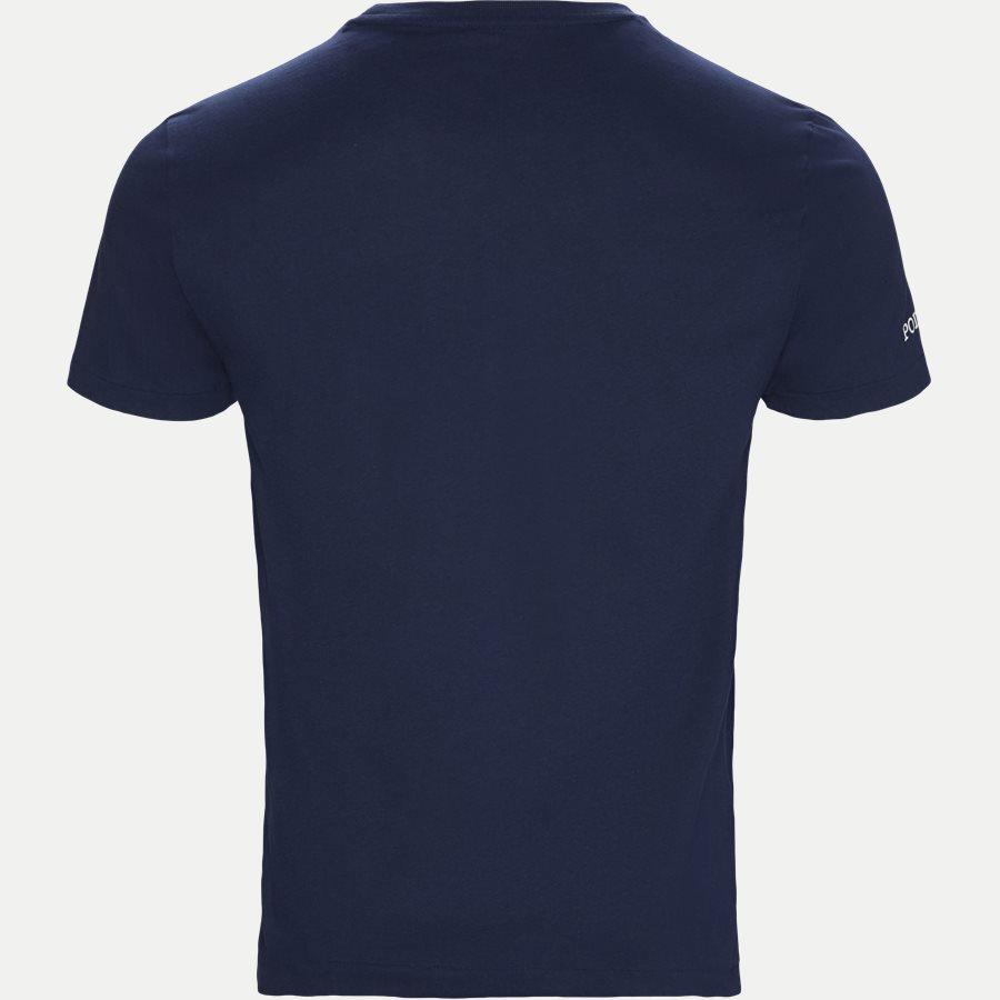 710748929 - T-shirts - Regular - NAVY - 2