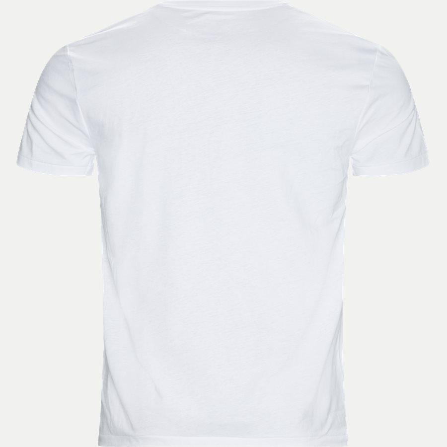 710748930 - T-shirts - Regular - HVID - 2