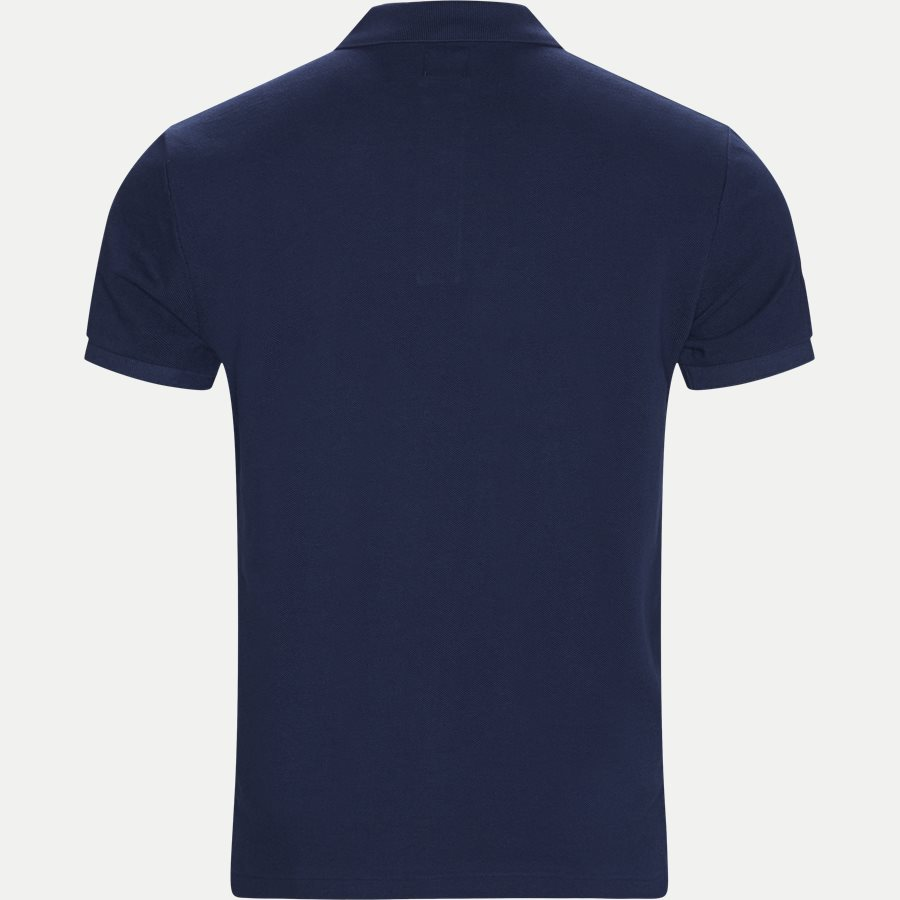 710748060 - T-shirts - Regular - NAVY - 2