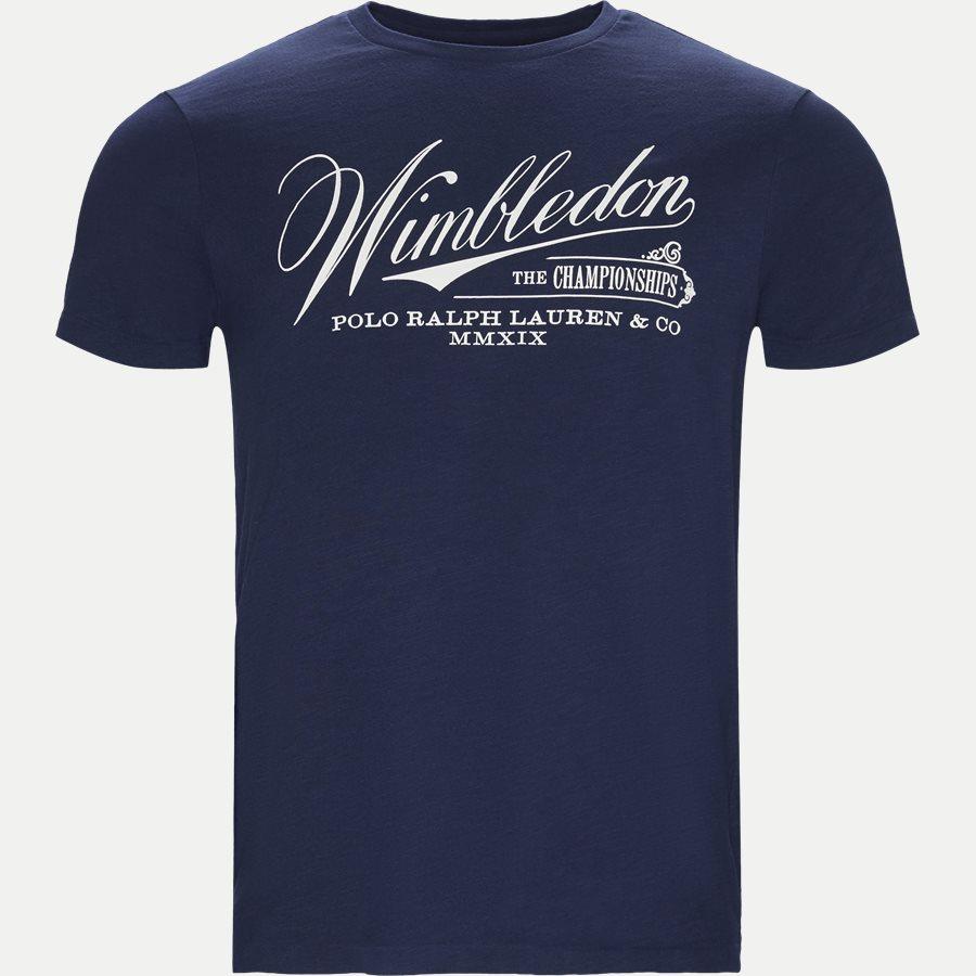 710748943 - T-shirts - Regular - NAVY - 1