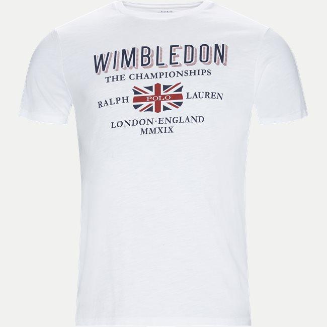 Wimbledon Ret T-shirt