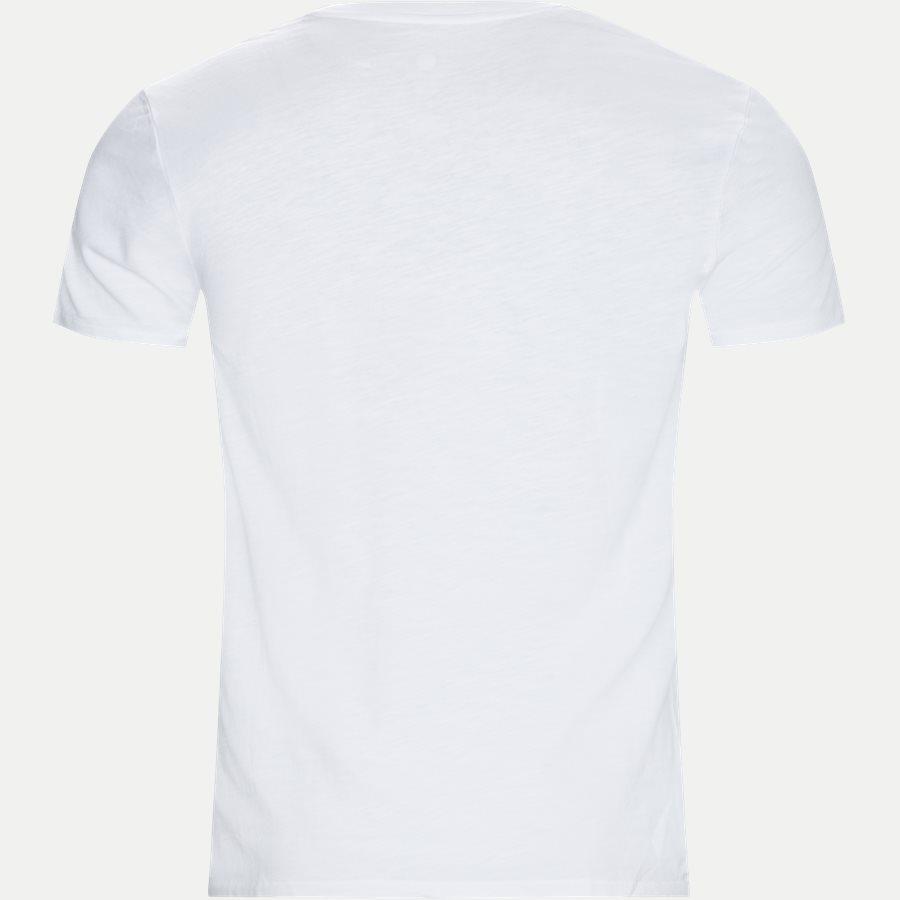 710748944 - Wimbledon Ret T-shirt - T-shirts - Regular - HVID - 2