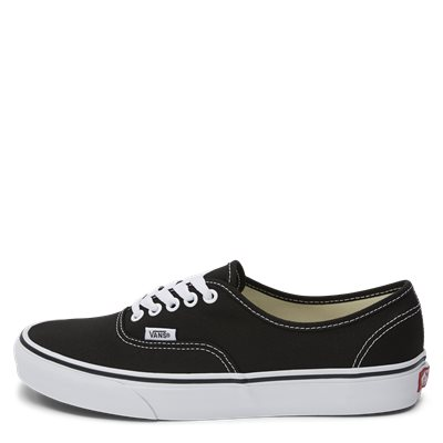 Authentic Sneaker Authentic Sneaker | Sort