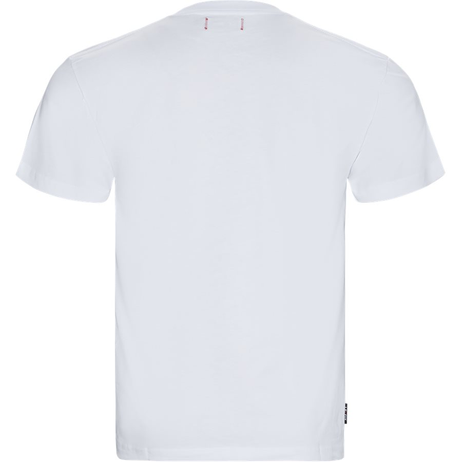 LF LIGHTNING TEE 1700010 - LF Lightning Tee - T-shirts - Regular - HVID - 2