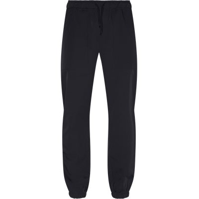 Loose Fit Pants Loose | Loose Fit Pants | Blå