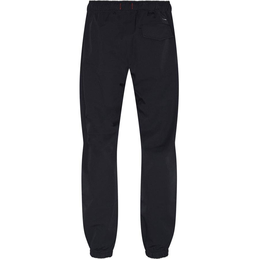 LOOSE FIT PANTS 1802040 - Loose Fit Pants - Bukser - Loose - NAVY - 2
