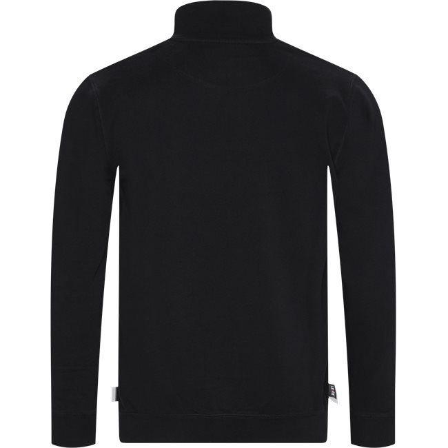 Q Zip Sweatshirt