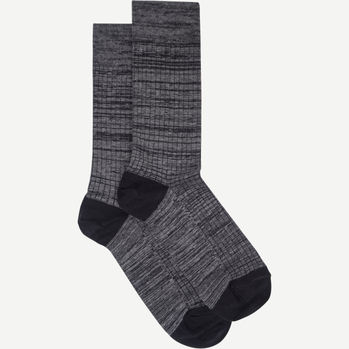 Socks - Regular - Grey