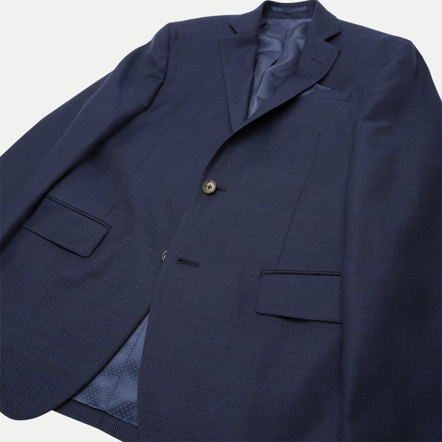 6729 STAR/SHERMAN - 6729 Star/Sherman Blazer - Blazer - NAVY - 6