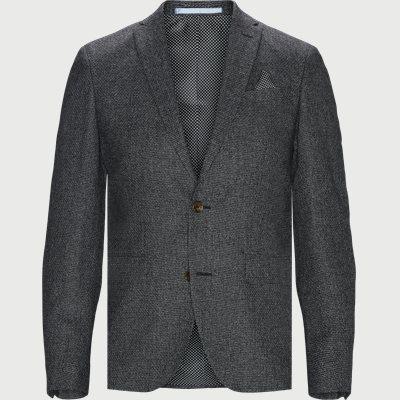 Blazer | Grau