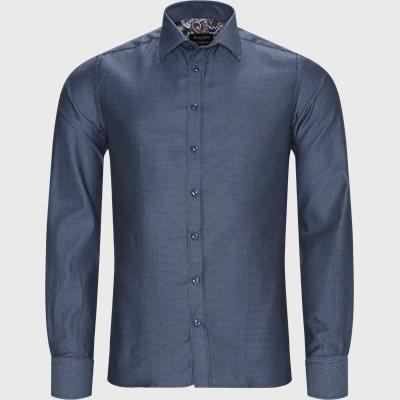 8241 Iver Trim/State Skjorte 8241 Iver Trim/State Skjorte | Blå