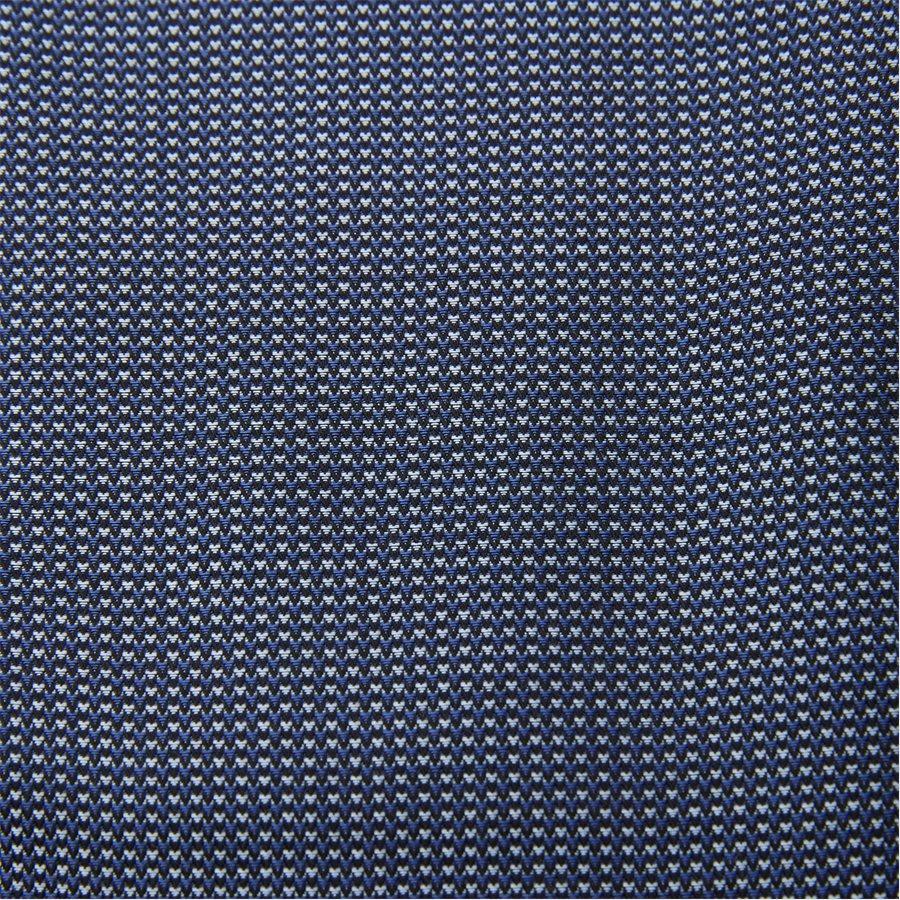 8241 IVER/STATE - 8241 Iver Trim/State Skjorte - Skjorter - BLÅ - 3