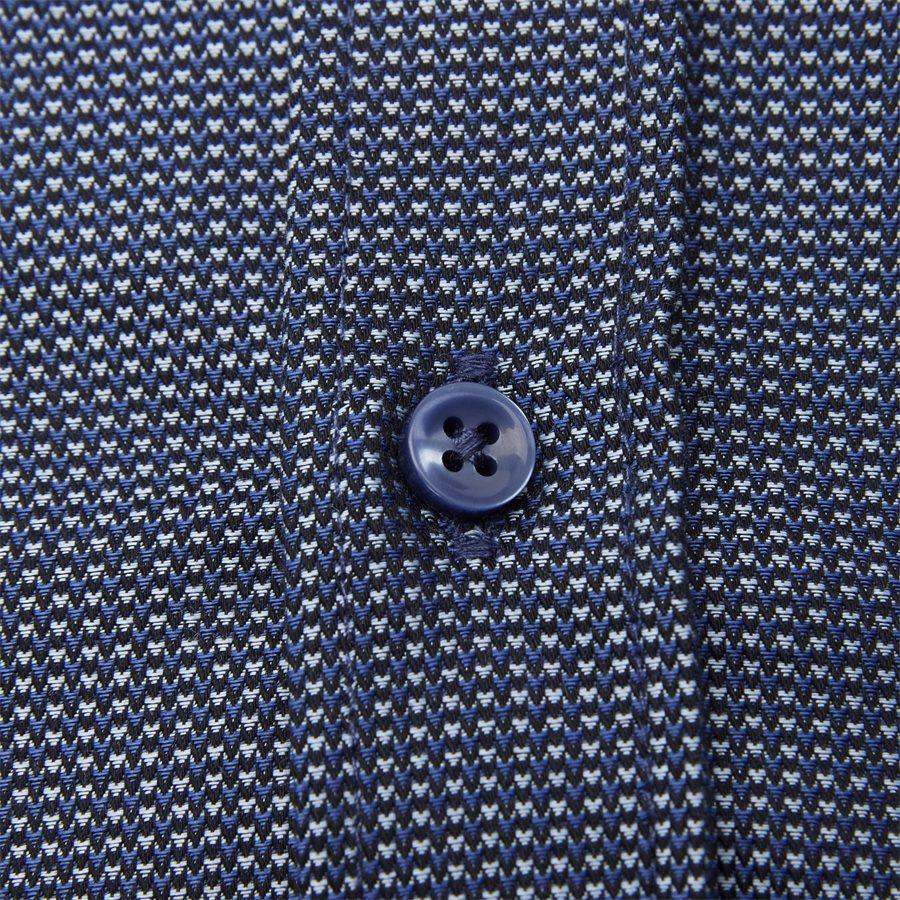 8241 IVER/STATE - 8241 Iver Trim/State Skjorte - Skjorter - BLÅ - 6