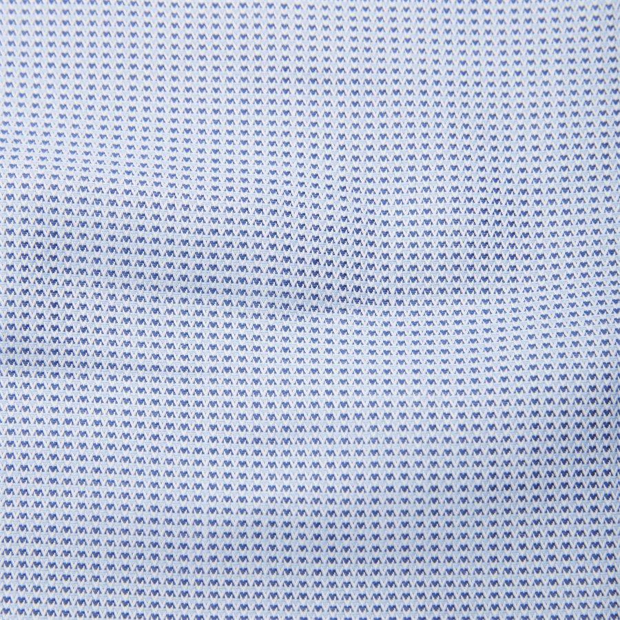 8241 IVER/STATE - 8241 Iver Trim/State Skjorte - Skjorter - LYSBLÅ - 6