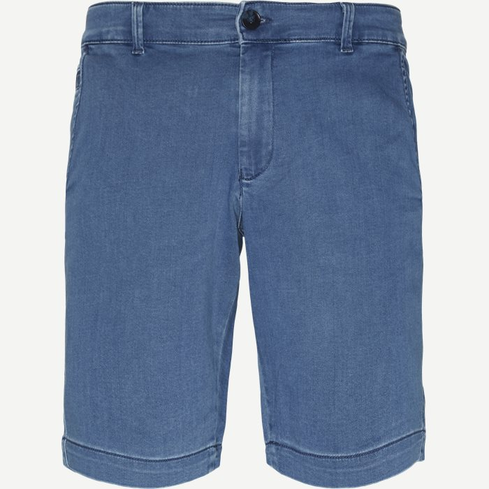Vance Denim Shorts - Shorts - Regular - Denim