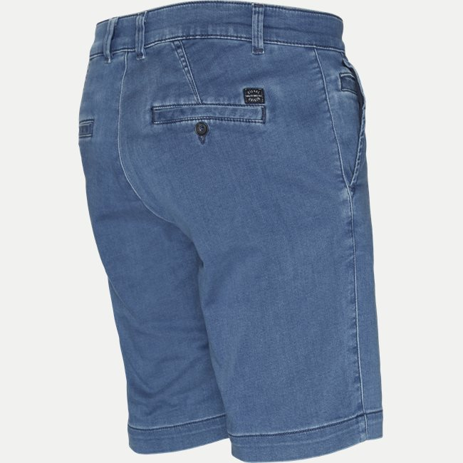 Vance Denim Shorts