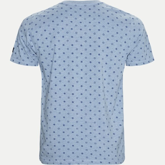 Jens CP Crew Neck T-shirt